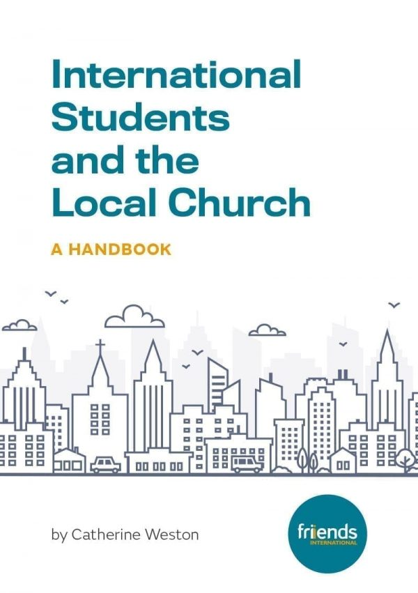 International Students and the Local Church: A Handbook
