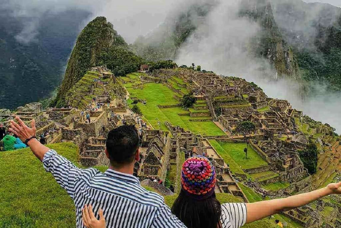 Read more about the article Visiting Home – My Trip Back to Peru