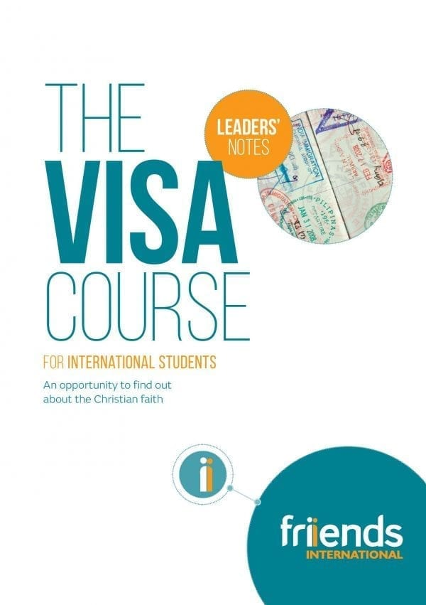 Visa Course (Course Manual)