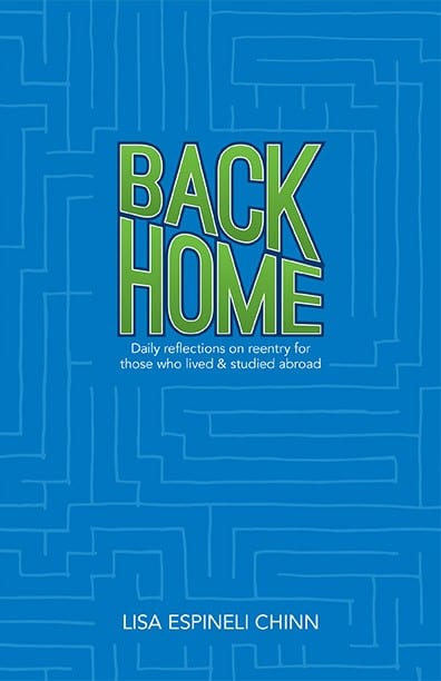 Back Home – Daily Reflections on Reentry