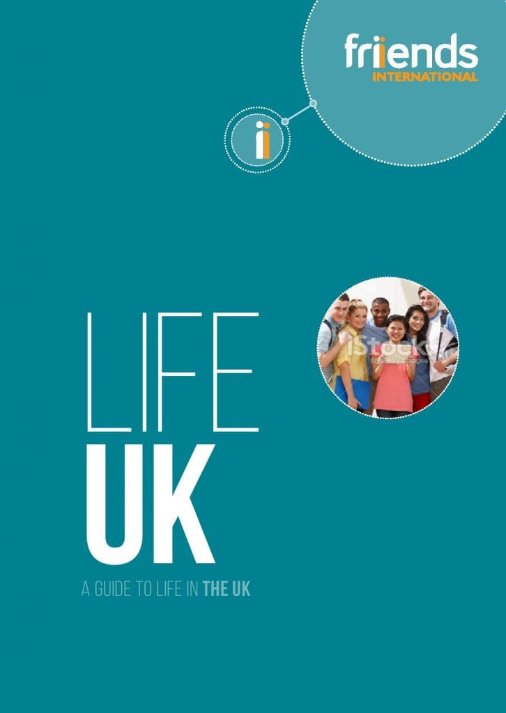 LIFEUK - A Guide to Life in the UK