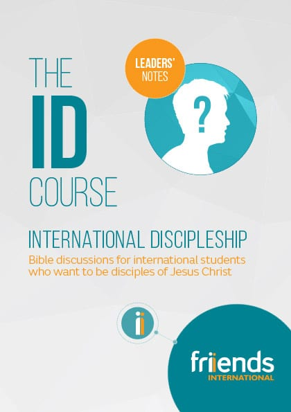 ID Course (Leaders' Notes)