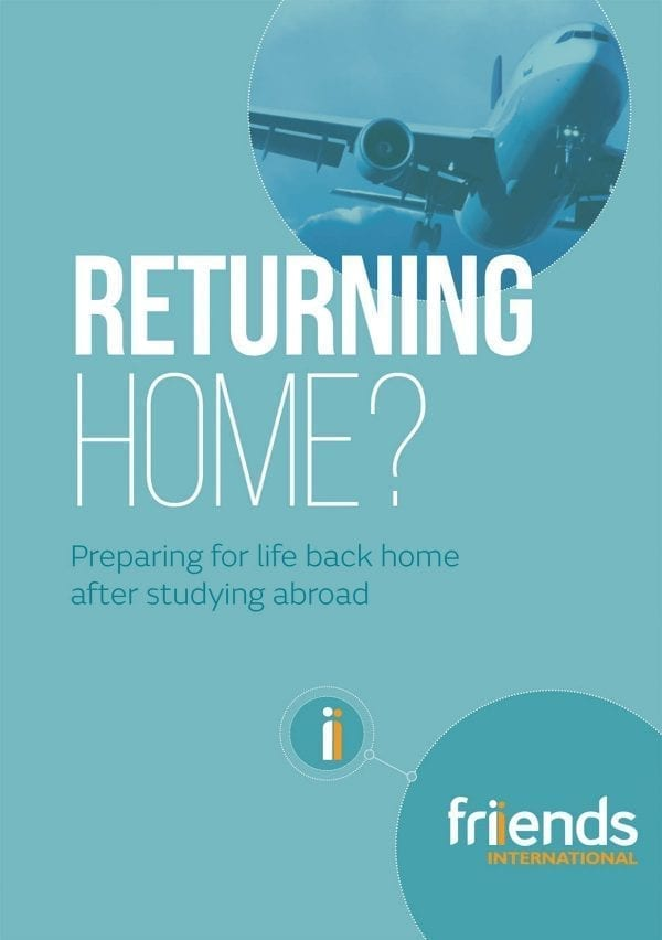 Returning Home?