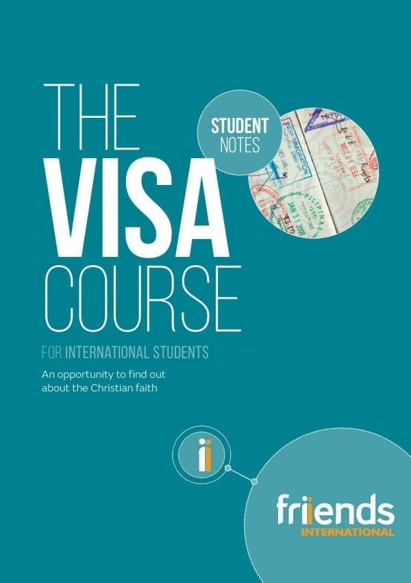 Visa Course (Student Notes)