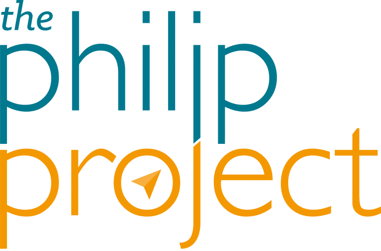 The Philip Project Logo - International Student Christian Training