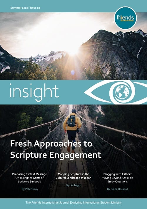Insight - Summer 2020