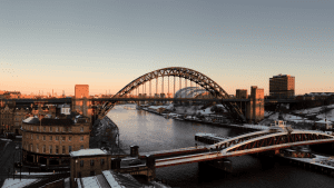Newcastle student blog