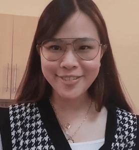 Joylynn - International Student Blogger